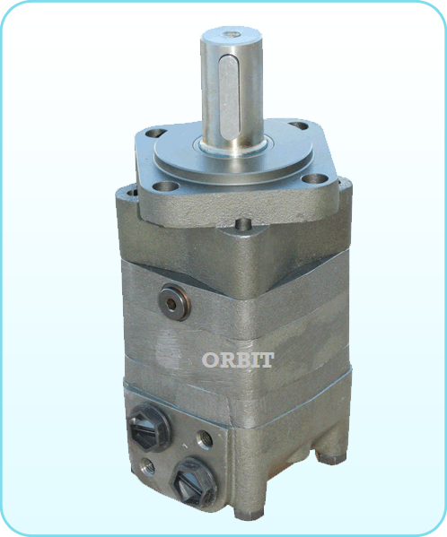 Danfoss OMS Hydraulic Motor of OMS80, OMS100, OMS125, OMS160, OMS200, OMS250, OMS315, OMS400, OMS500 Orbital Hydraulic Motor Dealer in India