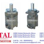 Danfoss Hydraulic Motor in Raipur Chhattisgarh India