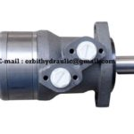 OHP Orbit Hydraulic Motor