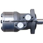 OHR Orbit Hydraulic Motor