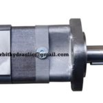 OHS Orbit Hydraulic Motor