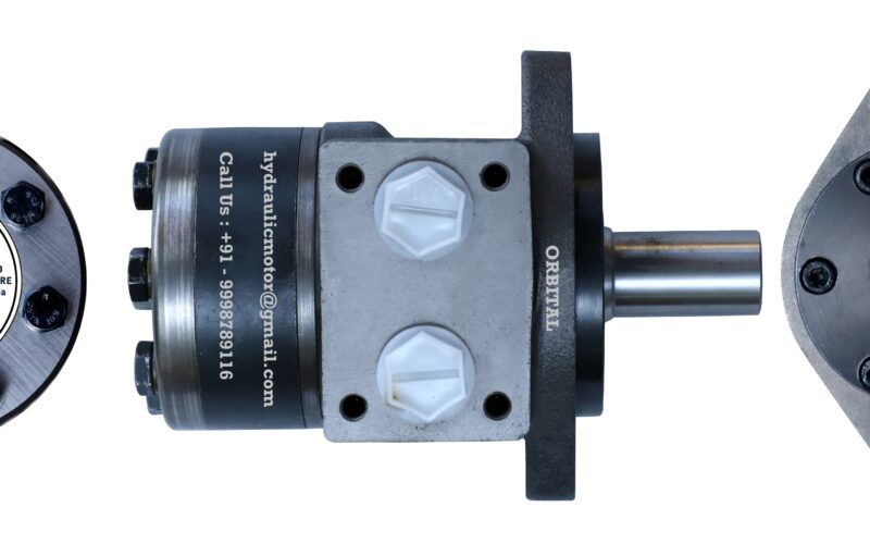 ORBIT OH Hydraulic Motor of OH50, OH80, OH100, OH125, OH160, OH200, OH250, OH315, OH400 ORBIT Hydraulic Motor